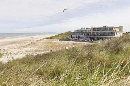 WestCord Strandhotel Seeduyn